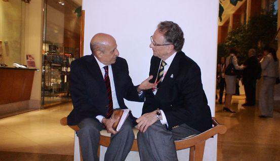 Julio Maglione, Carlos Nuzman