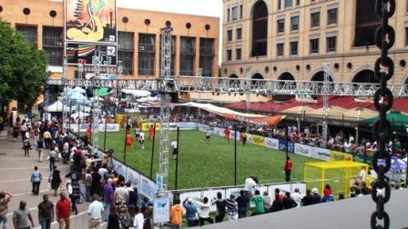 Soccerex 2010