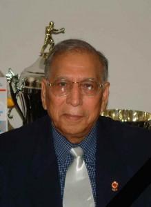 Anwar Chowdhry