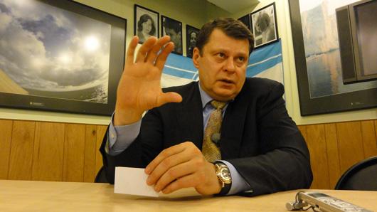 Waleri Morosow