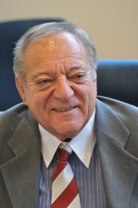 IWF-Supremo Tamás Aján (c) IWF