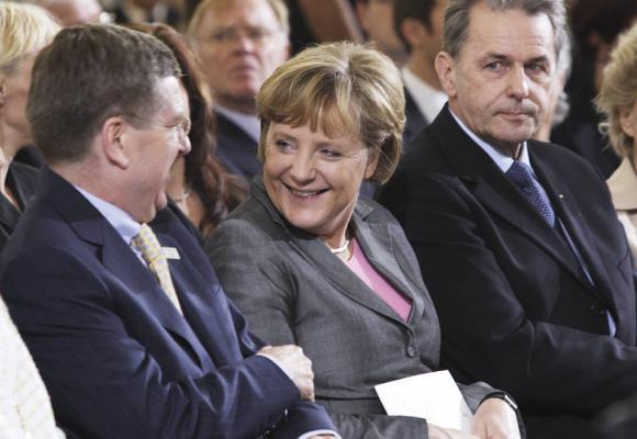 Foto: Regierung Online/Grabowsky