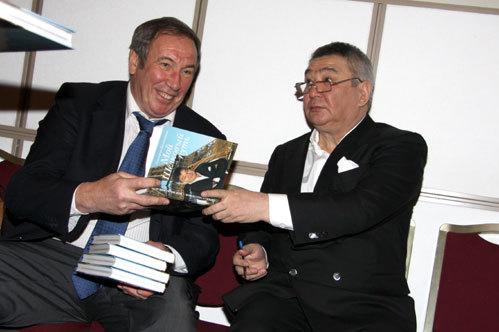 Milliardenloch: IOC-Mitglied Tarpischtschew, Ganove Taiwantschik (Alimsan Tochtachunow).