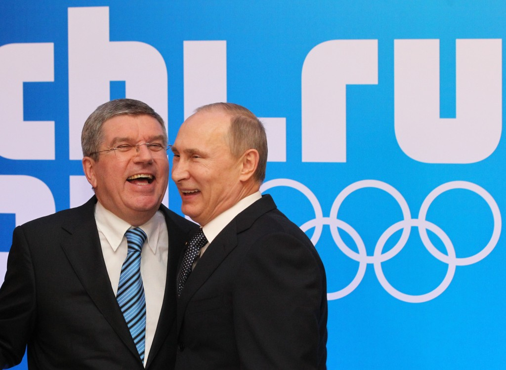 Photo: President of Russia
