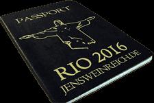 Rio-Pass: 29 Euro